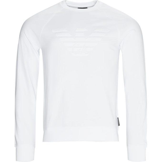 EA trøje