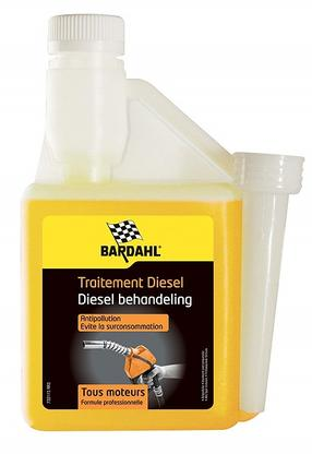Bardahl Diesel Stabilisator 500 ml. Olie & Kemi > Additiver