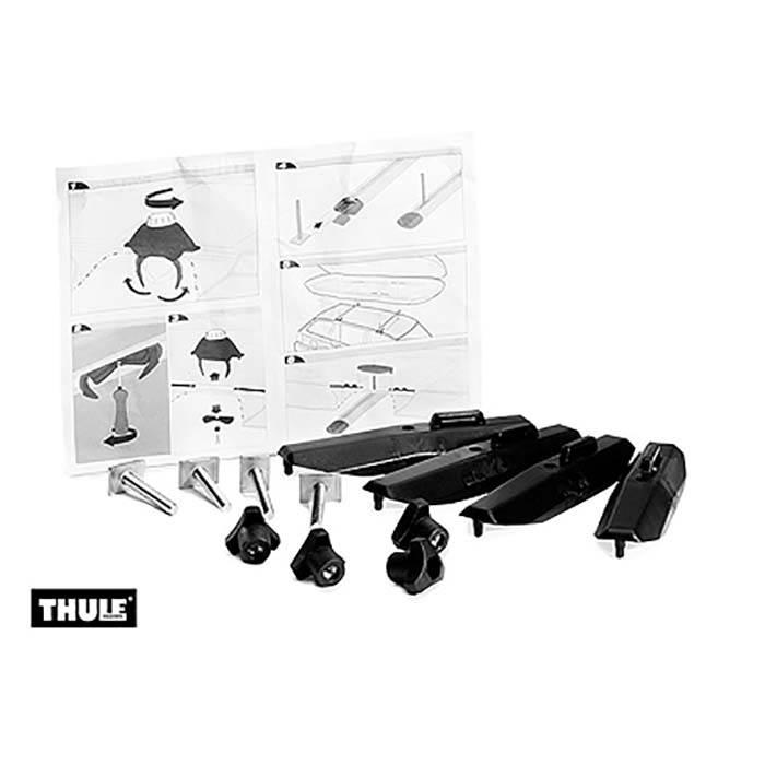 Thule Adapter 697400 T-spor 20x27 mm Transportudstyr