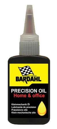 Bardahl Hobbyolie 100 ml. Olie & Kemi > Smøremidler