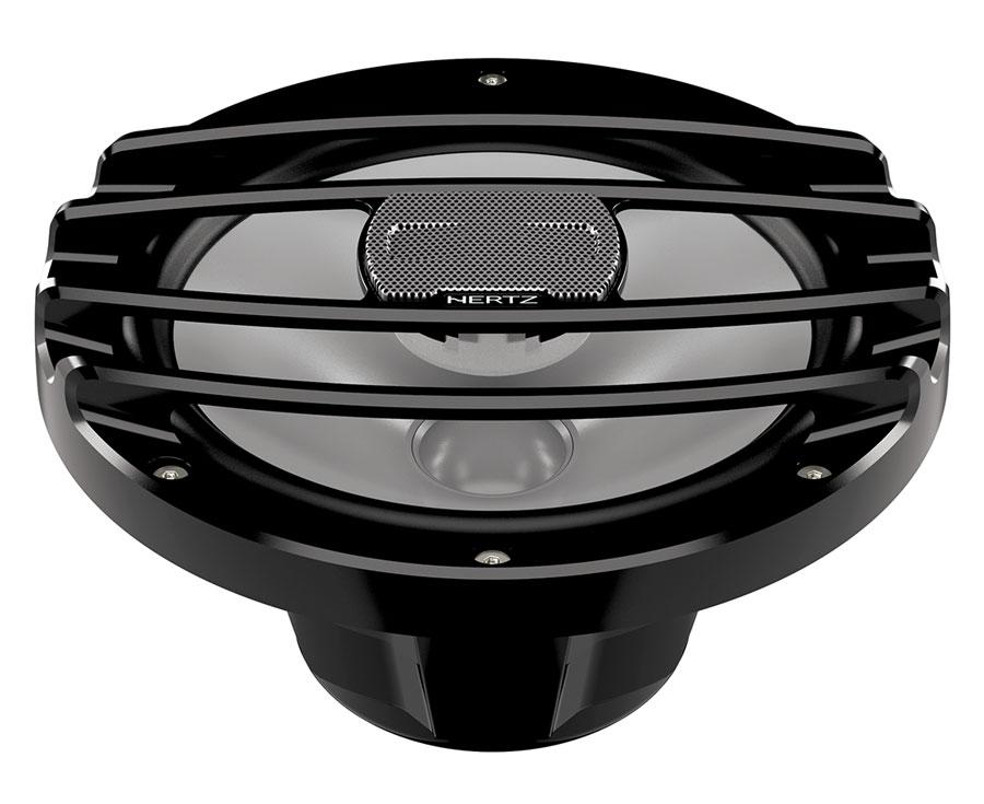 Hertz HMX8 S-LD Højtaler power Sport Coax 200 mm Bilstereo
