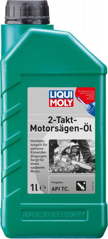2-Takt olie til motorsav