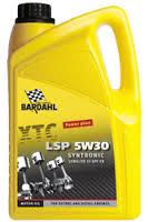 Bardahl Motorolie - XTC LSP 5W/30 Longlife III Syntronic 5 ltr Olie & Kemi > Motorolie