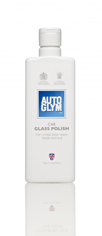Autoglym RUDERENS - Car Glass Polish med Antidug - 325 ml. Bilpleje > Autoglym > Glas
