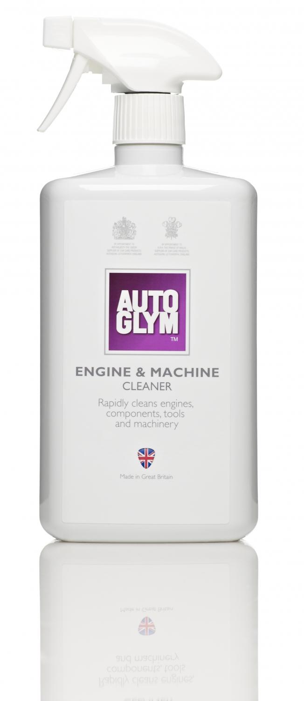 Autoglym MOTORRENS - Engine & Machine Cleaner - 1 ltr. Bilpleje > Autoglym > Vaskeprodukter