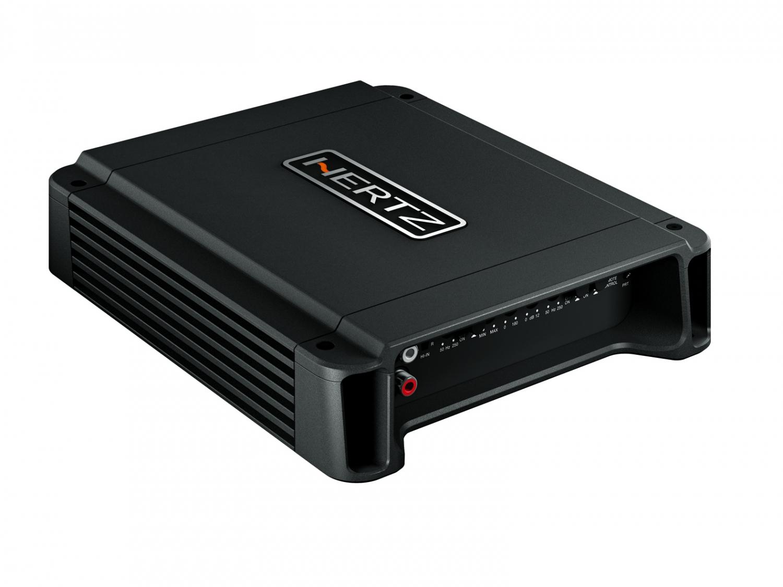 Hertz HCP 1DK Compact Mono Forstærker Bilstereo > Forstærkere > Hertz > Compact Power