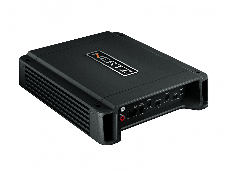 Hertz HCP 2 Compact Power 2 kanals Forstærker Bilstereo > Forstærkere > Hertz > Compact Power