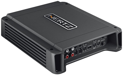 Hertz HCP 4D Compact Power 4 kanals Forstærker Bilstereo > Forstærkere > Hertz > Compact Power