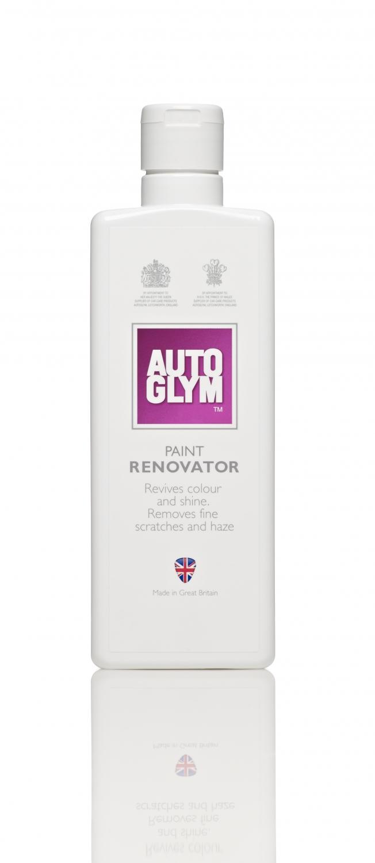 Autoglym LAKRENS - Paint Renovator - 325 ml. Bilpleje > Autoglym > Lakpleje