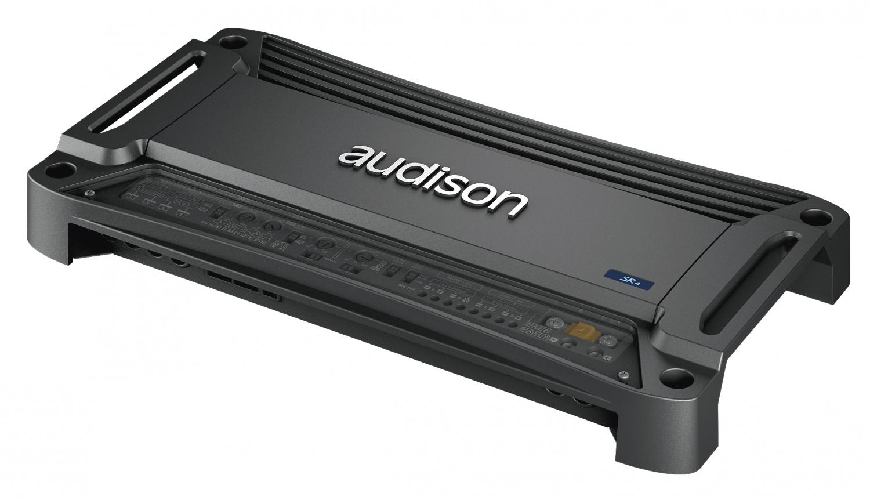 Audison SR4 4 kanal Forstærker Bilstereo > Forstærkere > Audison > SR-Serie