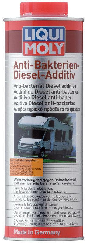 Anti Diesel Pest / Anti Bakterie Diesel Additiv