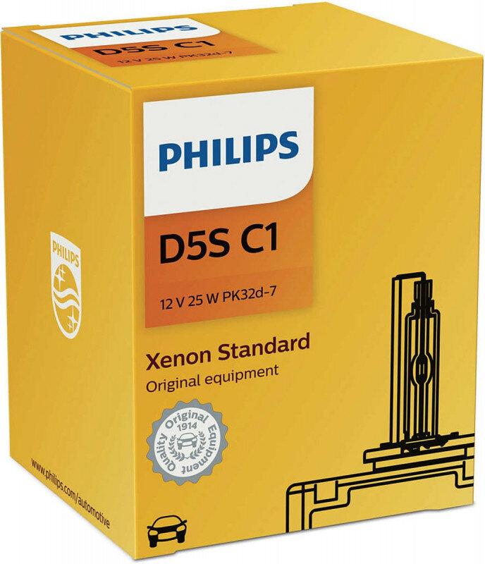 Philips D5S Vision Xenon pære