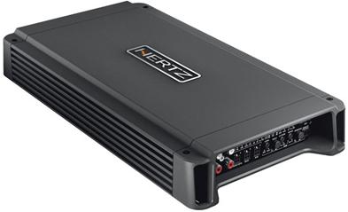 Hertz HCP 4 Compact Power 4 kanals Forstærker Bilstereo > Forstærkere > Hertz > Compact Power