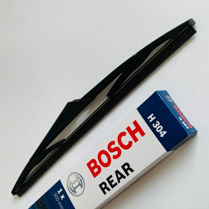 H304 Bosch Bagrudevisker på 30cm