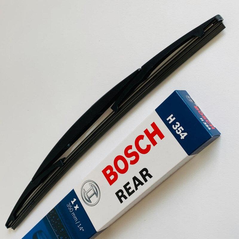 H354 Bosch Bagrudevisker 35cm