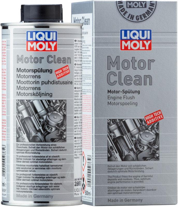 Motorskyl Liqui Moly