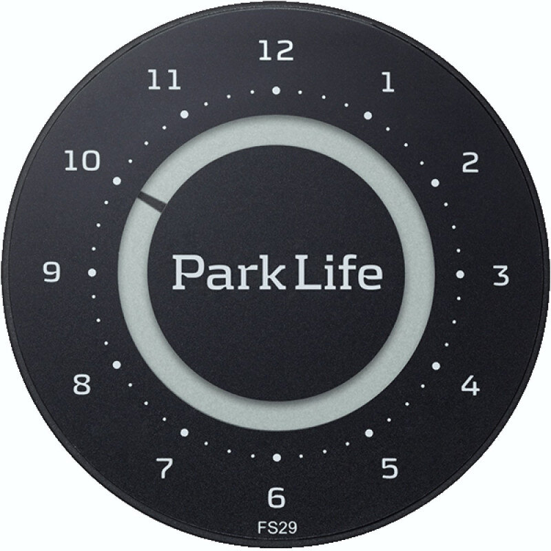 ParkLife parkerings ur
