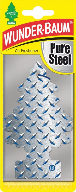 Pure Steel duftegran fra Wunderbaum Wunder-Baum dufte
