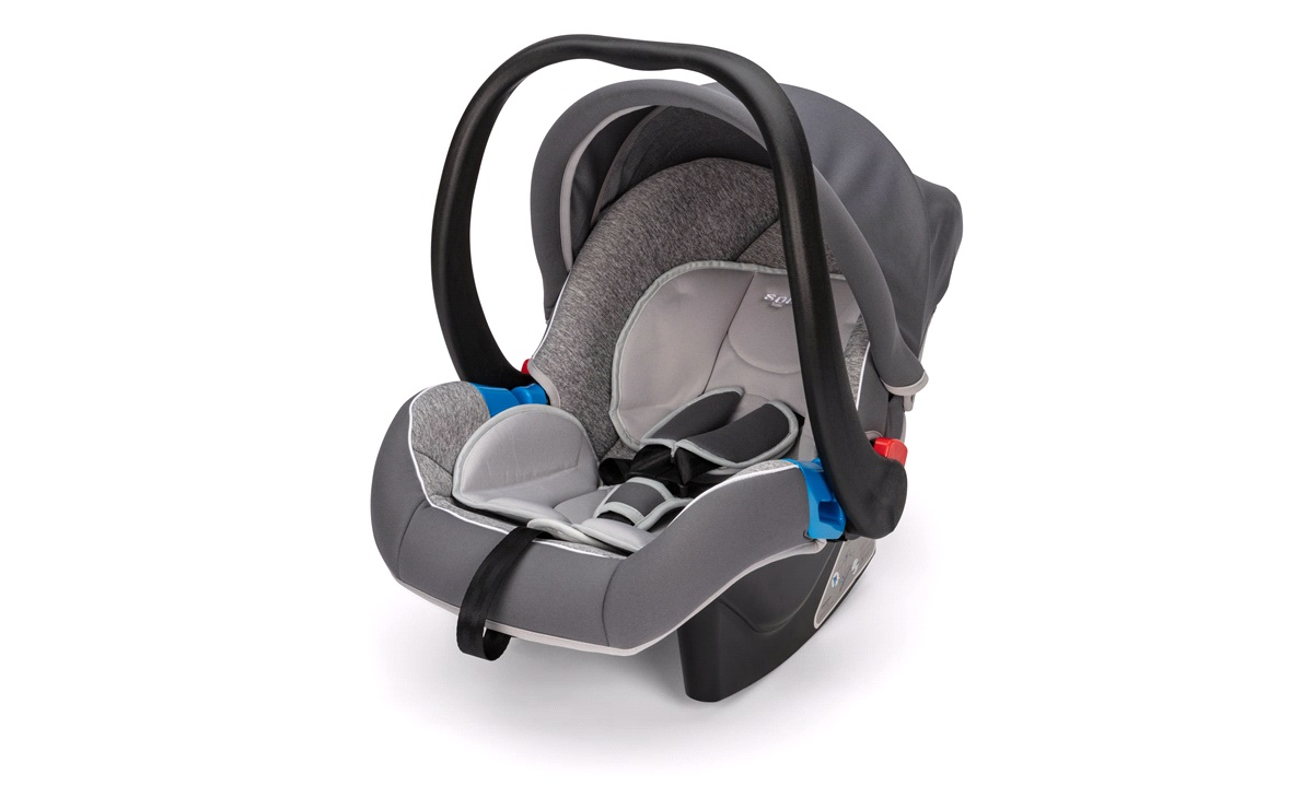 Autostol baby 0-9 mdr. Gr.0+ Soluzo Baby