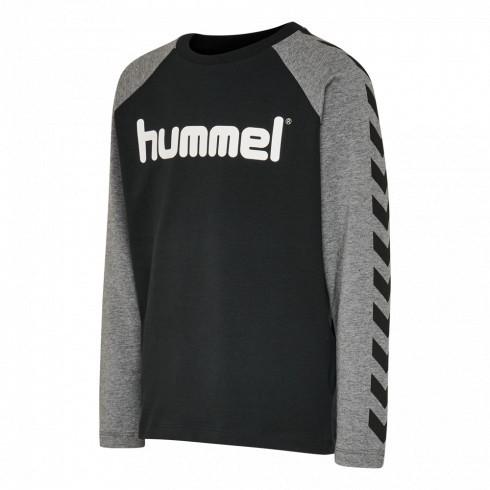 Hummel Jr Boys LS Tee – Drenge T-shirt