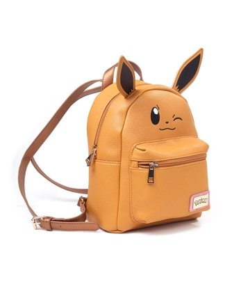 Pokémon eevee backpack