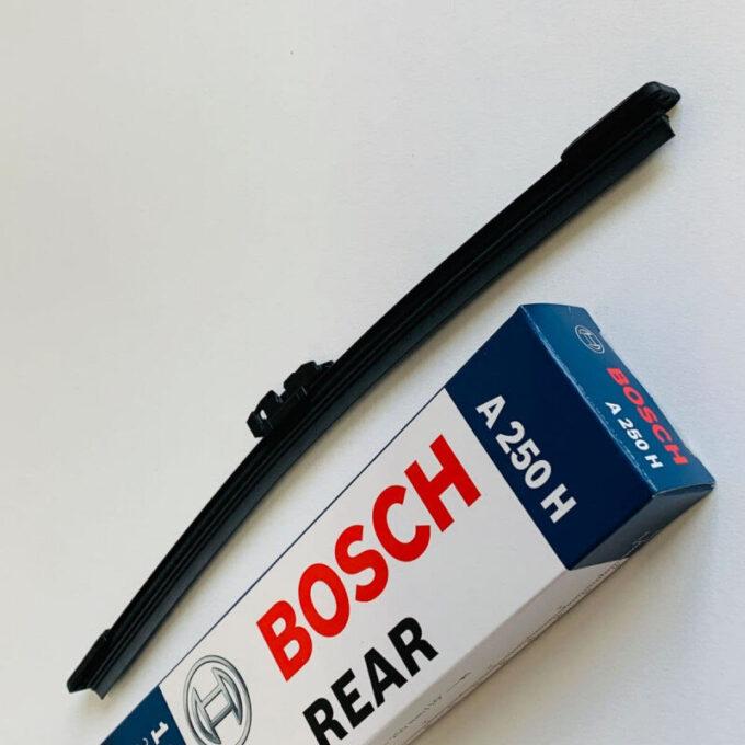 A250H Bosch Aerotwin Bagrudevisker 25cm