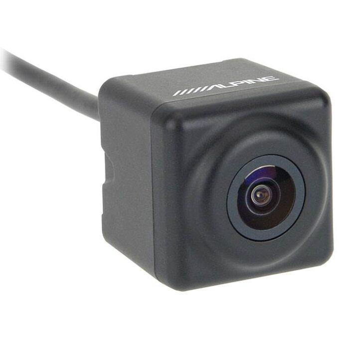 Alpine HCEC1100 Bakkamera HDR 131 gr. vinkel Bilstereo