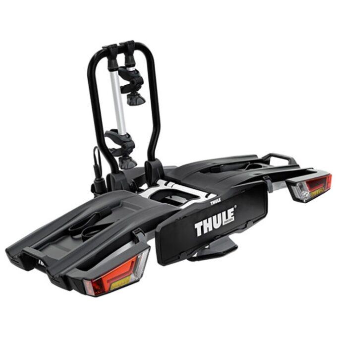 Thule Easyfold XT - Cykelholder til 2 cykler Transportudstyr