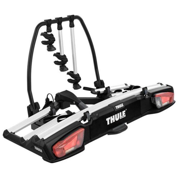 Thule Velospace XT 3 Bike 13 PIN - cykelholder til 3 cykler Transportudstyr