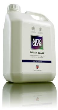 Autoglym Autoshampoo - Polar Blast 2
