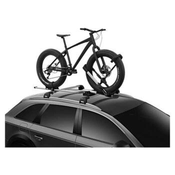 Thule Upride 599 cykelholder til 1 cykel Transportudstyr