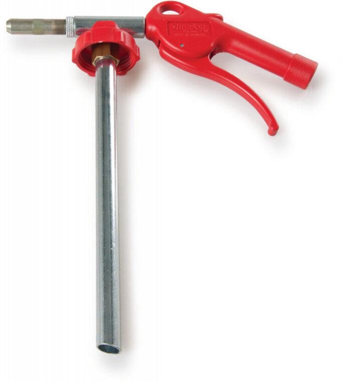 Bodypistol til 1l. liters dåser