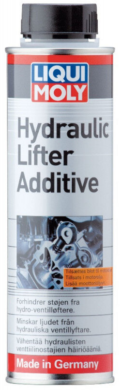 Hydraulic Lifter Additive