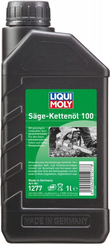 Kædesavsolie 100