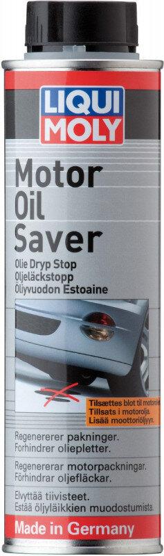 Oliedryp-Stopper