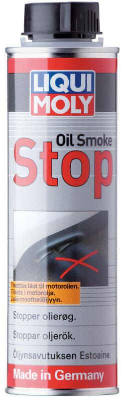 Olie røg stop / Oil Smoke stop