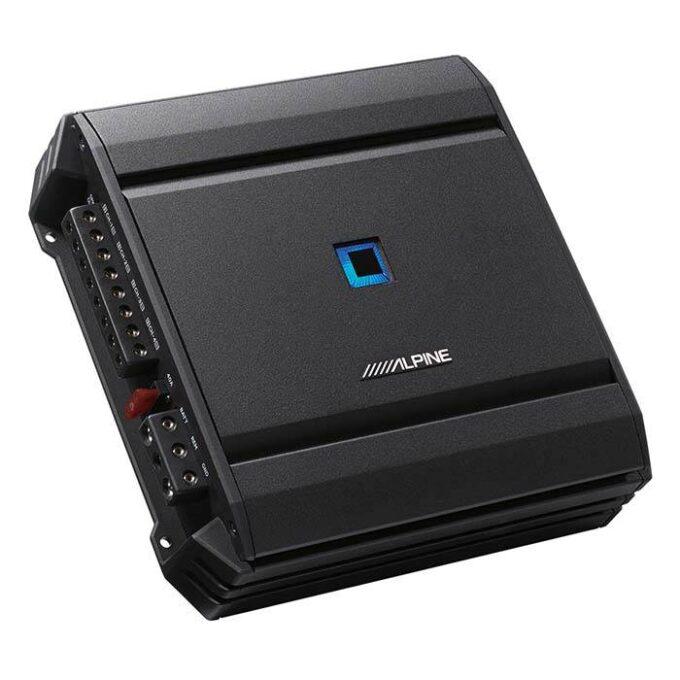 Alpine S-A32F 4 kanals forstærker