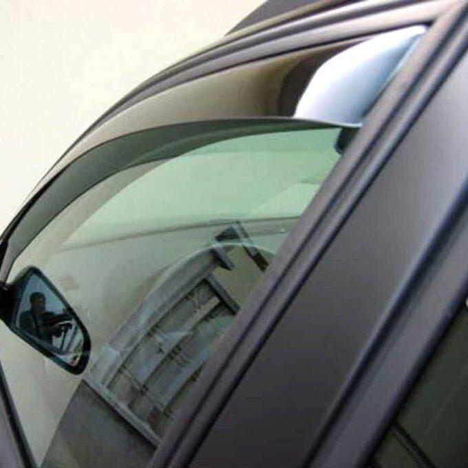 Vindafvisere til Audi A2 5d